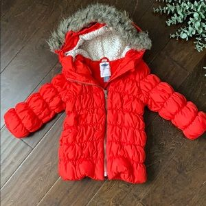 Old Navy 2T winter coat